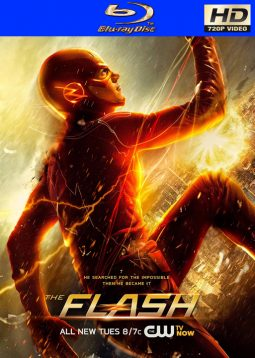 flash season 1