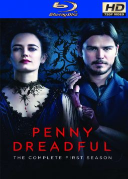 penny dreadfull season 1