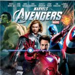 Os Vingadores (2012) Bluray 1080p e 4K 5.1 Dublado/ Dual Áudio Torrent
