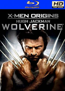 x-men origins wolverine bluray