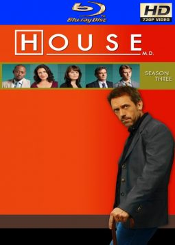 house season 3 bluray