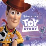 Toy Story (1995) Bluray 1080p e 4K Dublado Torrent