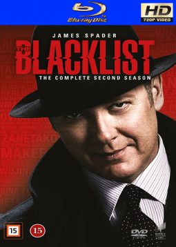 the black list seaosn 2