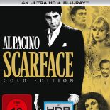 Scarface (1983) Bluray 720p e 4K Dublado Torrent