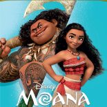 Moana: Um Mar de Aventuras (2017) BluRay 720p - 1080p e 3D e 4K 5.1 Dual Áudio/Dublado Torrent