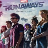 Marvel: Runaways - 1ª Temporada (2017-2018) WEBRip 720p Legendado/ Dublado Torrent