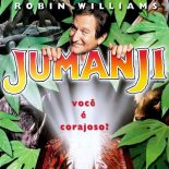 Jumanji (1995) BluRay 720p Dublado Torrent