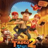 As Aventuras de Tadeo 2: O Segredo do Rei Midas (2018) BluRay 720p e 1080p Dublado / Dual Áudio Torrent