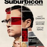Suburbicon: Bem-vindos ao Paraíso (2018) BluRay 720p e 1080p Dublado / Dual Áudio Torrent