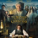 O Homem Que Inventou o Natal (2018) BluRay 720p Legendado Torrent