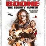 Boone: Caçador de Recompensas (2018) BluRay 720p Legendado Torrent