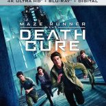 Maze Runner: A Cura Mortal (2018) BluRay 720p - 1080p e 4K Dublado / Dual Áudio Torrent