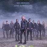 The 100: 5ª Temporada (2018) HDTV 720p Dublado e Legendado Torrent