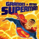 Grandes Astros: Superman (2011) BluRay 1080p Dual Áudio Torrent