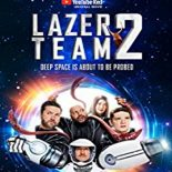 Lazer Team 2 (2018) BluRay 720p Legendado Torrent