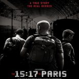 15h17 – Trem para Paris (2018) BluRay 720p e 1080p Dublado / Dual Áudio Torrent