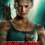Tomb Raider: A Origem (2018) BluRay 720p Legendado Torrent