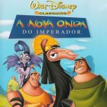 A Nova Onda do Imperador (2000) BluRay 720p e 1080p Dublado / Dual Áudio Torrent