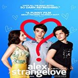 Alex Strangelove (2018) WEB-DL 720p e 1080p Dual Áudio / Dublado Torrent