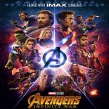 Vingadores: Guerra Infinita (2018) WEB-DL 720p e 1080p Legendado Torrent