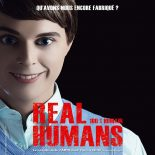 Humanos Reais: 1ª Temporada (2012) WEB-DL 720p Dual Áudio Torrent