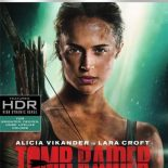 Tomb Raider: A Origem (2018) BluRay 720p - 1080p e 4K Dublado / Dual Áudio Torrent