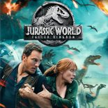 Jurassic World: Reino Ameaçado (2018) WEB-DL 720p Legendado Torrent