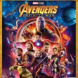 Vingadores: Guerra Infinita Torrent (2018) BluRay IMAX 720p - 1080p - 3D e 4K + Extras Dublado/ Dual Áudio Download