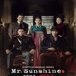 Mr. Sunshine: Um Raio de Sol - 1ª Temporada (2018) WEB-DL 720p Dual Áudio Torrent