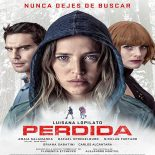 Perdida (2018) WEB-DL 720p e 1080p Dublado / Dual Áudio Torrent