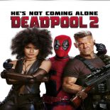 Deadpool 2 (2018) BluRay 720p - 1080p e 4K + Extras Dublado / Dual Áudio Torrent