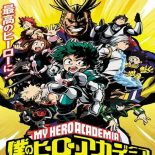 Boku no Hero Academia: 1ª Temporada (2016) BluRay 720p Legendado Torrent