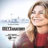 Grey's Anatomy: 15ª Temporada Torrent (2018) WEB-DL 720p Dublado / Legendado Download