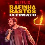 Rafinha Bastos: Ultimato (2018) WEB-DL 1080p Nacional Torrent