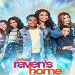 Raven's Home (A Casa da Raven) 2ª Temporada Torrent (2018) WEB-DL 720p Dual Áudio Download