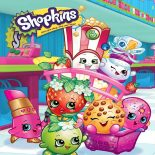 Shopkins: Aventura Selvagem (2018) WEB-DL 1080p Dublado Torrent
