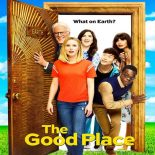 The Good Place [O Bom Lugar] : 3ª Temporada (2018) WEB-DL 720p e 1080p Dublado / Legendado Torrent