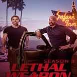 Lethal Weapon [Máquina Mortífera]: 3ª Temporada Torrent (2018) WEB-DL 720p Dublado / Legendado Download