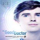 The Good Doctor [O Bom Doutor] : 2ª Temporada Torrent (2018) WEB-DL 720p Dublado/ Legendado Torrent