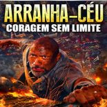 Arranha-Céu: Coragem Sem Limite Torrent (2018) Dublado / Dual Áudio BluRay 720p | 1080p | 3D | 4K Download