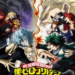 Boku no Hero Academia: 3ª Temporada Torrent (2018) WEB-DL 720p Legendado Download