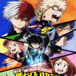 Boku no Hero Academia: 2ª Temporada Torrent (2017) WEB-DL 720p Legendado Download