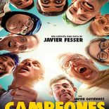 Campeões (2018) BluRay 1080p Legendado Torrent
