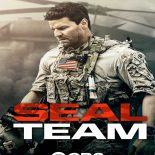 SEAL Team: 1ª Temporada (2017) WEB-DL 720p Dual Áudio Torrent
