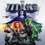 Titans: 1ª Temporada Torrent (2018) WEB-DL 720p Dublado / Legendado Download