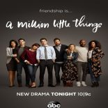 A Million Little Things: 1ª Temporada Torrent (2018) Dual Áudio WEB-DL 720p Download