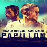Papillon Torrent (2018) Legendado 5.1 WEB-DL 720p Download