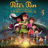 Peter Pan À Procura do Livro do Nunca Torrent (2018) Dual Áudio / Dublado WEB-DL 720p | 1080p Download