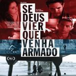 Se Deus Vier Que Venha Armado Torrent (2015) WEB-DL Nacional 720p Download
