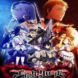 Black Clover Torrent (2017-2020) Legendado/ Dual Áudio WEBRip 720p | 1080p Download